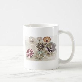 Bitter Happy Wheels Coffee Mug