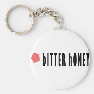 Bitter Honey Keychain