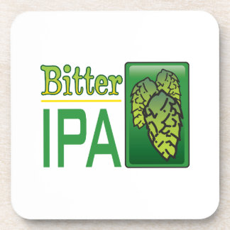 Bitter IPA Drink Coasters