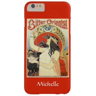 """Bitter Oriental"" Vintage Ad custom cases"