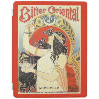 """""""Bitter Oriental"""" Vintage Ad custom device covers"""