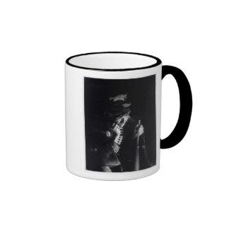 Bitter recollections, c.1915 ringer mug