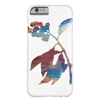 Bittersweet Barely There iPhone 6 Case