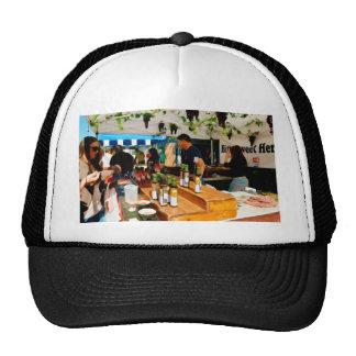 Bittersweet Herb Farm Trucker Hat