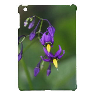 Bittersweet nightshade (Solanum dulcamara) Case For The iPad Mini