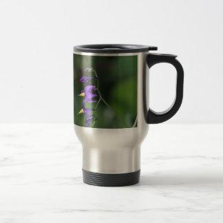 Bittersweet nightshade (Solanum dulcamara) Travel Mug