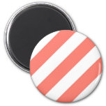 BIttersweet Stripes Magnets