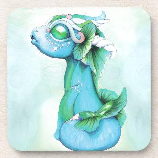 Bitty Water Dragon Coaster