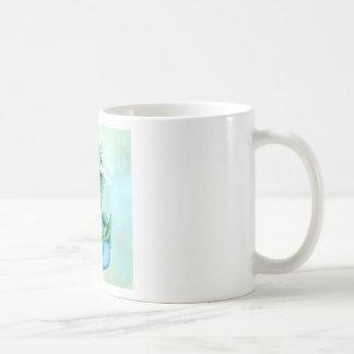 Bitty Water Dragon Coffee Mug