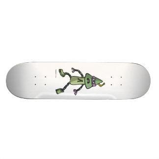 BittyBot Skate Deck