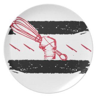 BITW Plate