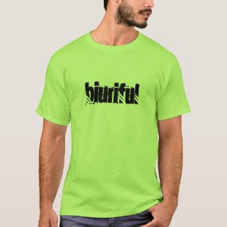 Biuriful light T-Shirt