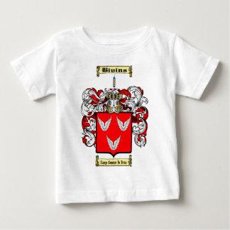 Bivins Baby T-Shirt