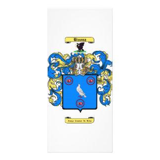 bivona rack card