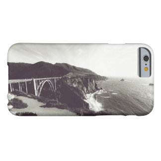 Bixby Bridge, Big Sur, California USA Barely There iPhone 6 Case