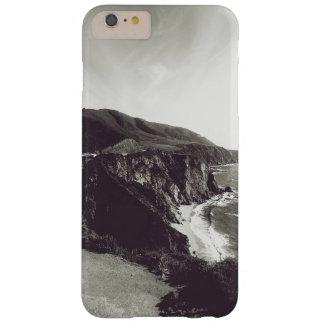 Bixby Bridge, Big Sur, California USA Barely There iPhone 6 Plus Case