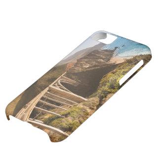 Bixby Bridge, Big Sur, California, USA Case For iPhone 5C
