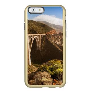 Bixby Bridge, Big Sur, California, USA Incipio Feather Shine iPhone 6 Case