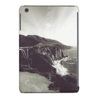 Bixby Bridge, Big Sur, California USA iPad Mini Case