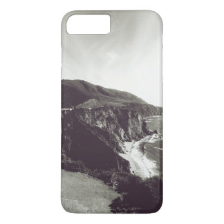 Bixby Bridge, Big Sur, California USA iPhone 7 Plus Case