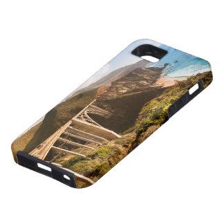 Bixby Bridge, Big Sur, California, USA iPhone SE/5/5s Case