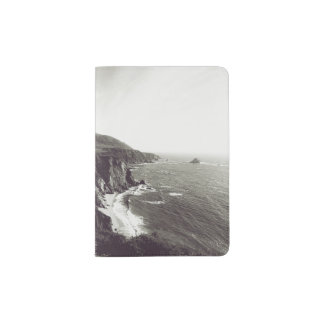 Bixby Bridge, Big Sur, California USA Passport Holder