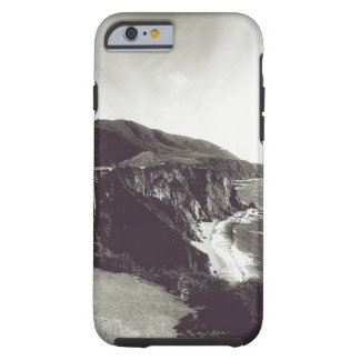 Bixby Bridge, Big Sur, California USA Tough iPhone 6 Case