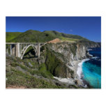 monterey, bixby, creek, bridge, bixby bridge,