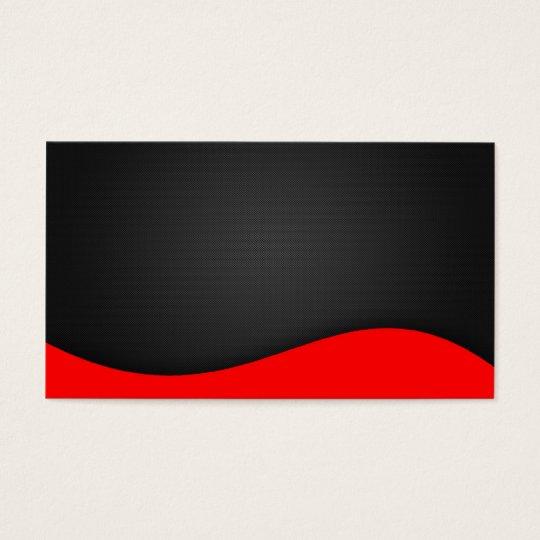 Biz Card - Carbon Fiber