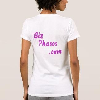 Biz, Phases, .com Tshirt