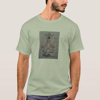 Bizarre Alien Style T T-Shirt