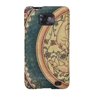 Bizarre and Beautiful Medieval Manuscript Samsung Galaxy SII Cases