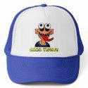 Bizarre Icon T-shirts                                        and Aparel hat