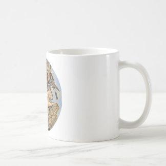 Bizarre Classic White Coffee Mug