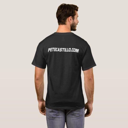 Bizarre Shirt (Alternate design)