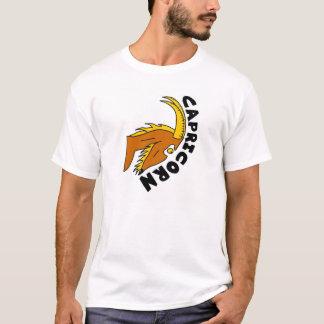 Bizarro Zodiac Capricorn Men's T-Shirt Color