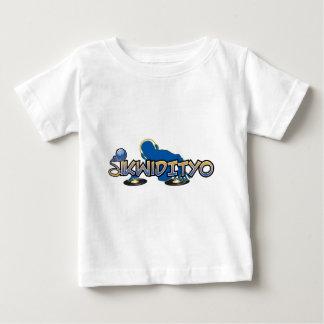 BizCard logo Baby T-Shirt