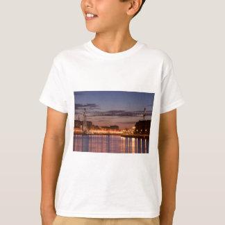 Bizkaia bridge T-Shirt