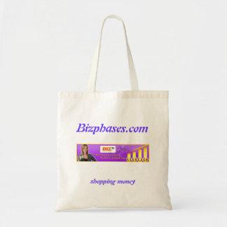 bizphases_01, Bizphases.com, dinero que hace compr Bolsa Tela Barata