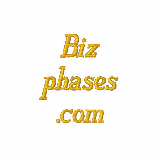 Bizphases.com Embroidered Shirt