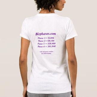 Bizphases.com, moneyhoney tshirts