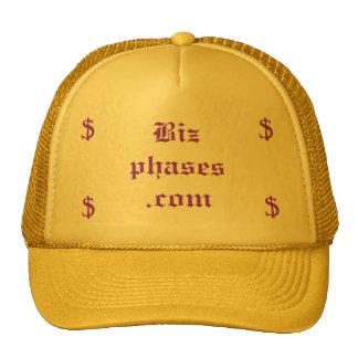 Bizphases.com, $, $, $, $ trucker hat