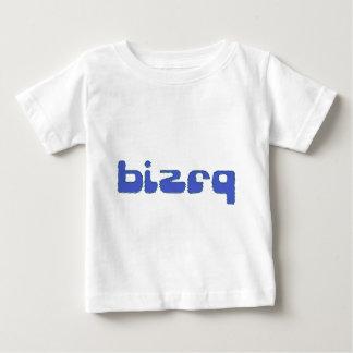 Bizrq Squiggle Baby T-Shirt