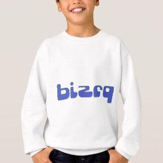 Bizrq Squiggle Sweatshirt