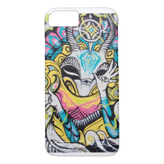 Bizzare Graphic iPhone 7 Case