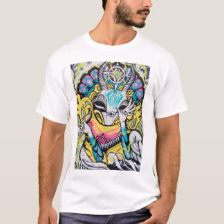 Bizzare Graphic T-Shirt