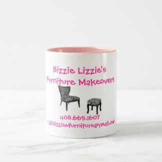 Bizzie Lizzie Coffee Mug