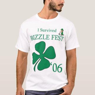 bizzle fest T-Shirt