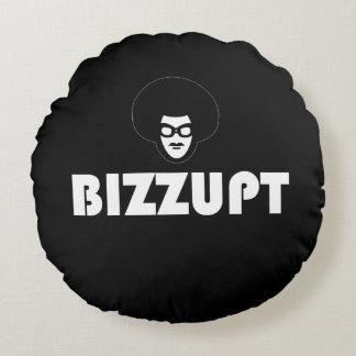 Bizzupt Cojín Redondo