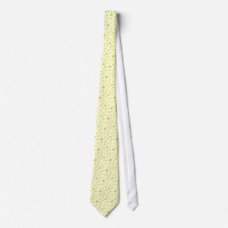 Bizzy Bees Neck Tie
